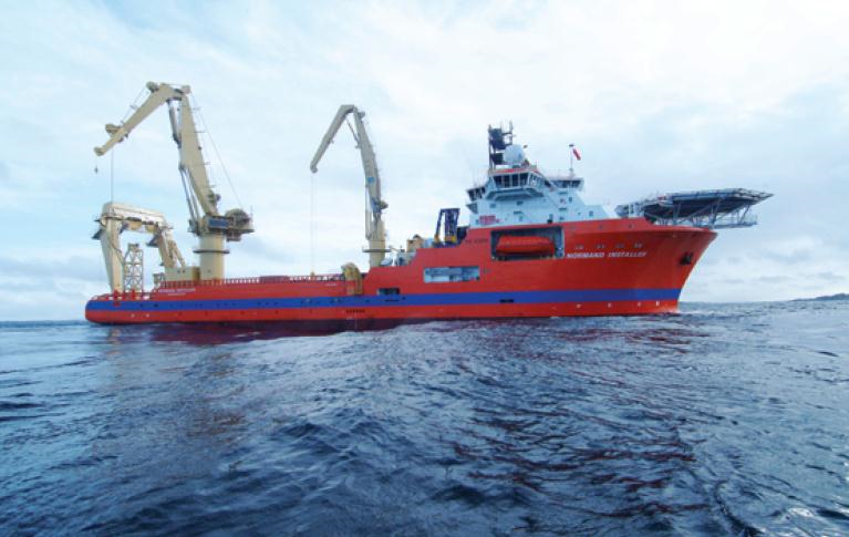 The Netherlands: SBM Offshore Wins Contract for FPSO Oil