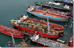 Singapore: Keppel Enters FPSO Upgrade Contract with Petrofac
