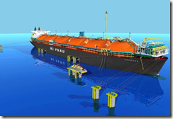 Singapore: Sembcorp Secures FSRU Conversion Contract with Golar LNG