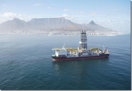 Deepsea-Metro-II-Drillship-Arrives-in-South-Africa-2