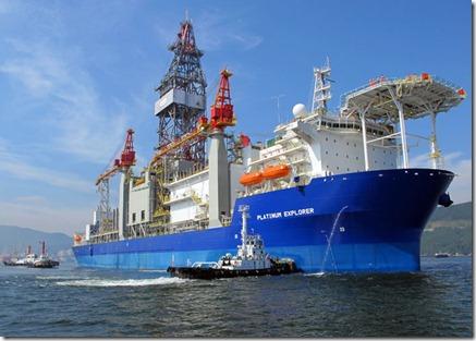 Vantage-Drilling-Company