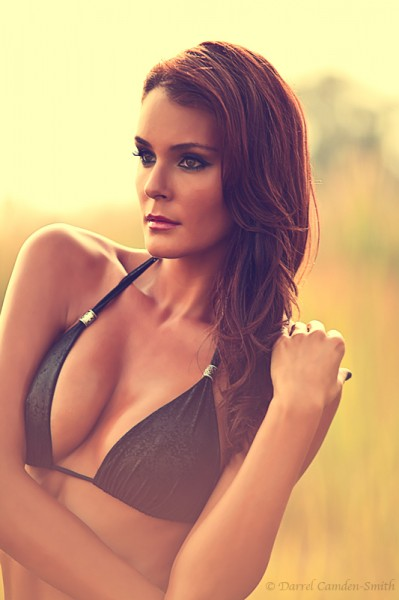 NMS Girl Of The Day #19 - Tasmin Vorster