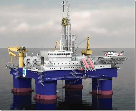 Lundin-to-Drill-12-Wells-with-Island-Innovator-Rig