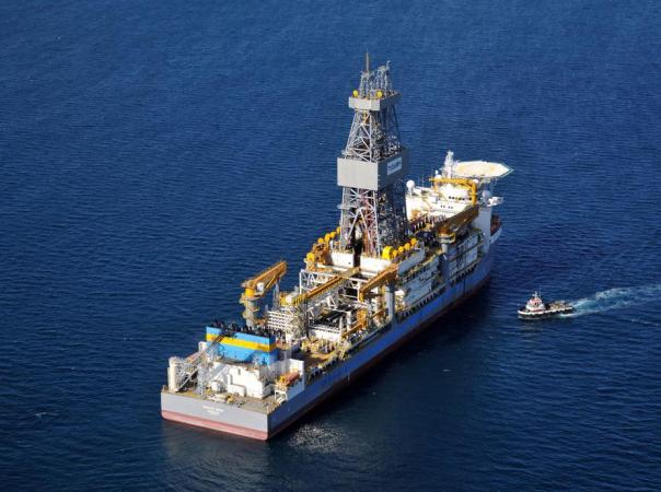Pacific Drilling Receives LoA for Pacific Sharav Drillship| Offshore Energy Today
