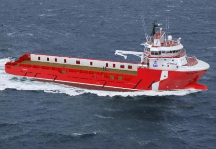 Rolls-Royce to Equip Atlantic Offshore's OSV (Norway)| Offshore Energy Today