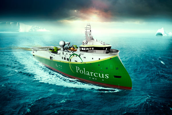 Polarcus' 2Q Revenues Up 74 Pct (UAE)| Offshore Energy Today