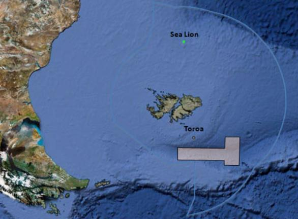 Borders & Southern Prepares for Darwin Discovery Appraisal (Falkland Islands)| Offshore Energy Today
