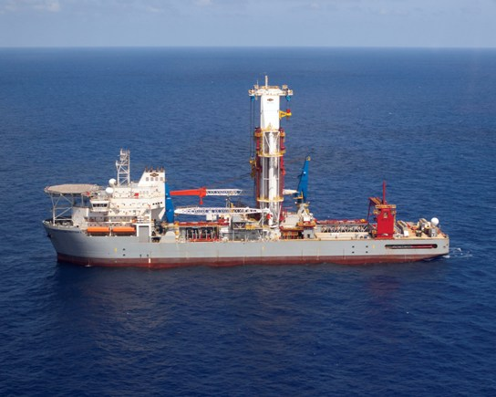 Sonardyne Supplies BOP Control System to Noble's Drillship (USA)