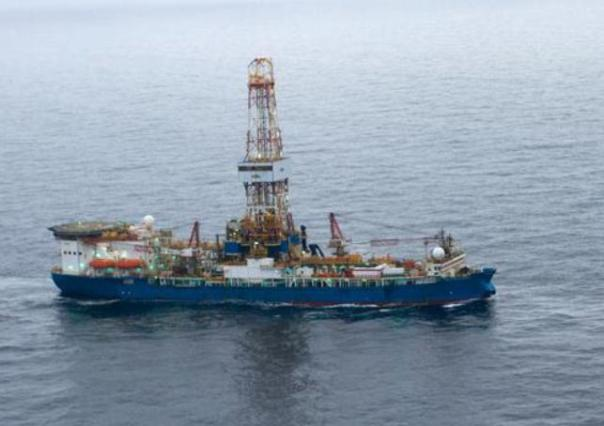 VIDEO: Shell Starts Drilling in Chukchi Sea, Alaska| Offshore Energy Today