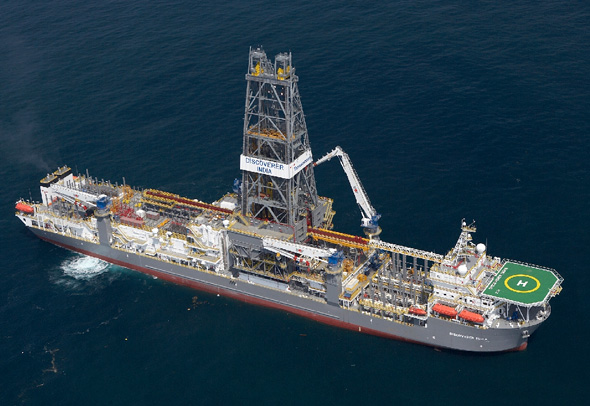 Transocean, Shell and DSME to delay two drillship ... |Transocean Shell Rigs